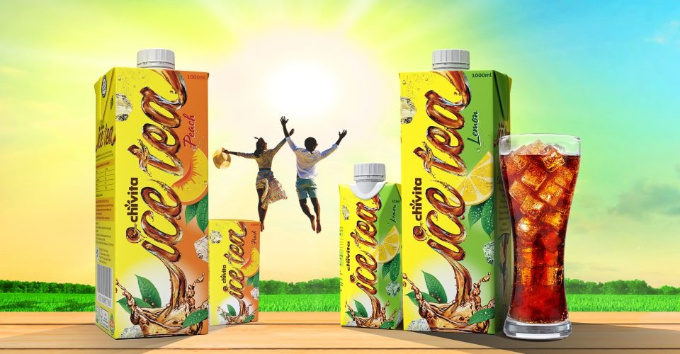 Chivita Ice Tea