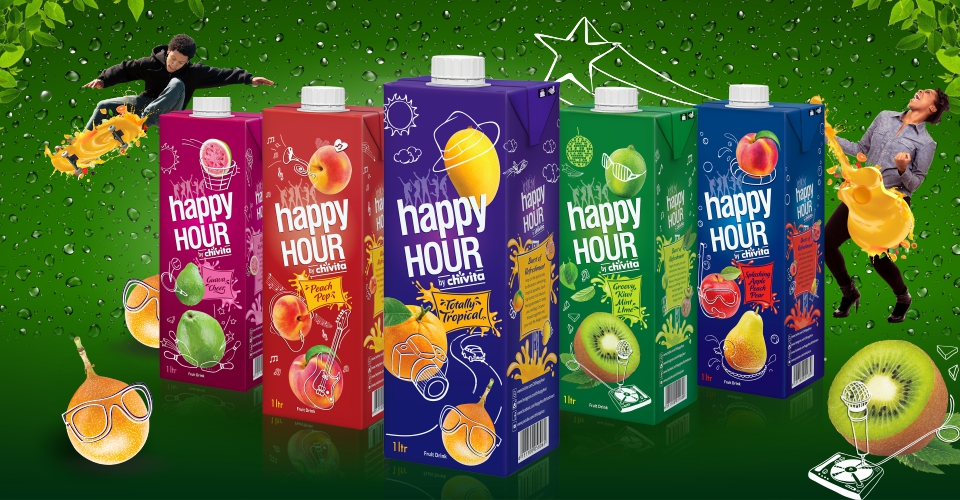 Happy Hour by Chivita